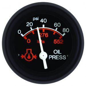 06910-01 - Datcon Gauge Pressure 80PSI