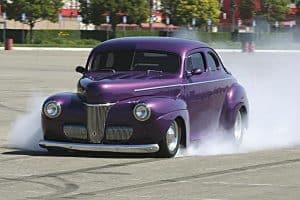 Purple-1940s-Coupe-Burnout-CMYK