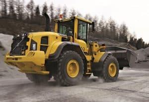 Volvo-L110G-L120G-wheel-loader